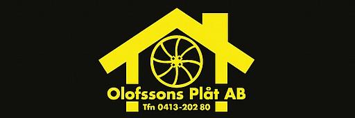 Olofssons Plåt