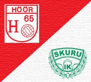 Höörs HK H 65 - Skuru IK